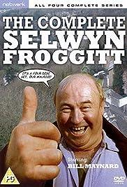Oh No, It's Selwyn Froggitt Poster