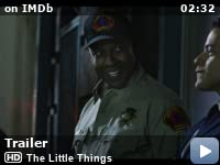 The Little Things 2021 Imdb