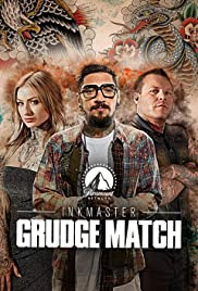 Ink Master: Grudge Match Poster