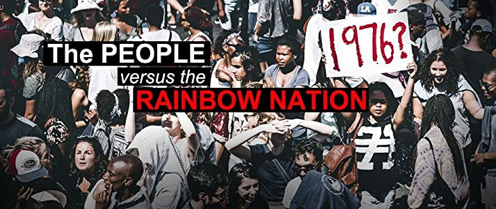 Watch free new american movies The People Versus the Rainbow Nation [1280x800]