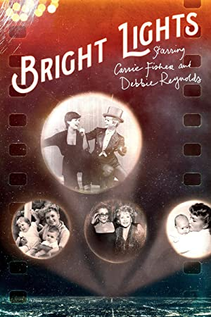 Movie Bright Lights: Starring Carrie Fisher and Debbie Reynolds (2016)