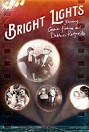 Bright Lights: Starring Carrie Fisher and Debbie Reynolds (2016) Poster - Movie Forum, Cast, Reviews