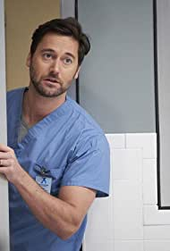Ryan Eggold in 14 Years, 2 Months, 8 Days (2020)