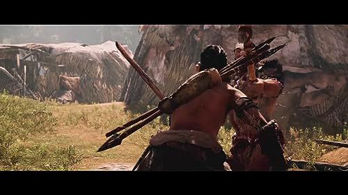 Far Cry Primal: King Of The Stone Age Trailer (Pegi)