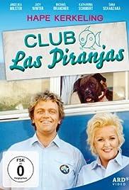 Club Las Piranjas Poster