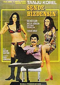 MP4 movies videos free downloading Sen de bizdensin by [HD]