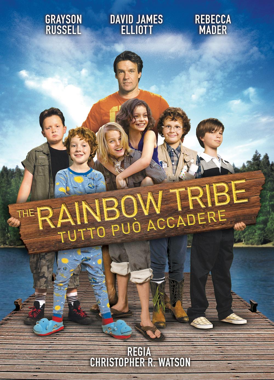 David James Elliott in The Rainbow Tribe (2008)