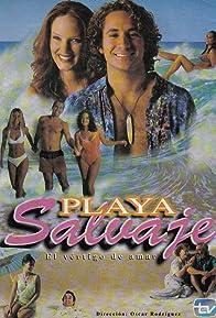 Primary photo for Playa salvaje