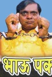 Sakka Bahu Pakka Vahir Poster