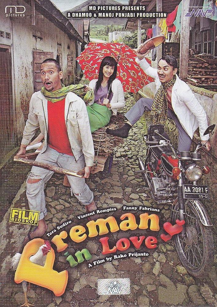 Preman in Love
