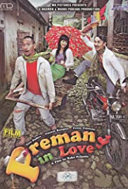 Watch Movie Preman in Love (2009)