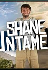 Shane Untamed Poster