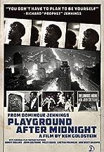 Playground After Midnight