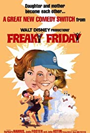 Freaky Friday (1976) 1080p