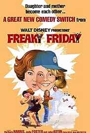 Watch Movie Freaky Friday (1976)