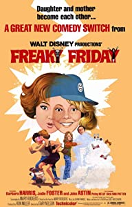 Yahoo movies trailer download Freaky Friday [720x576]
