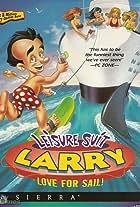 Leisure Suit Larry: Love for Sail!