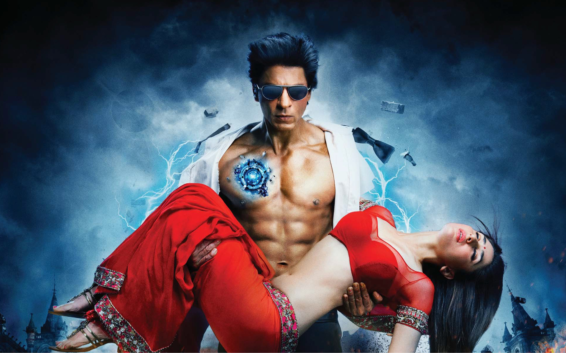 download ra one movie mp4