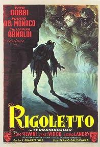 Primary photo for Rigoletto
