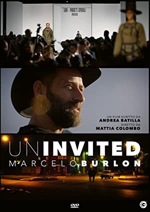 Uninvited: Marcelo Burlon