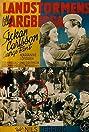 Landstormens lilla argbigga (1941) Poster