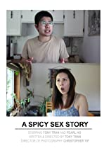 A Spicy Sex Story