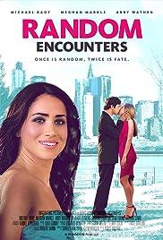Random Encounters(2013) Poster - Movie Forum, Cast, Reviews