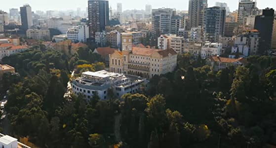 Full movies site video download On the Edge of Time: The Story of AUB by none [iPad]