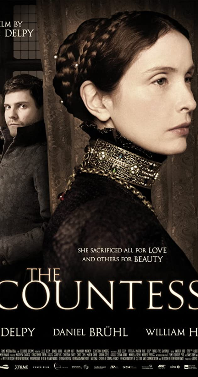 Subtitle of The Countess