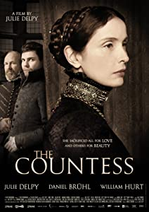 Best free download websites movies The Countess France [BDRip]