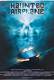 Haunted Airplane Poster