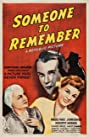 Someone to Remember (1943) Poster