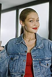 73 Questions with Gigi Hadid Poster