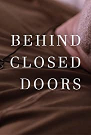 Behind Closed Doors Poster