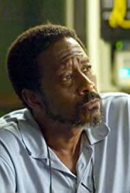 Clarke Peters in The Wire (2002)