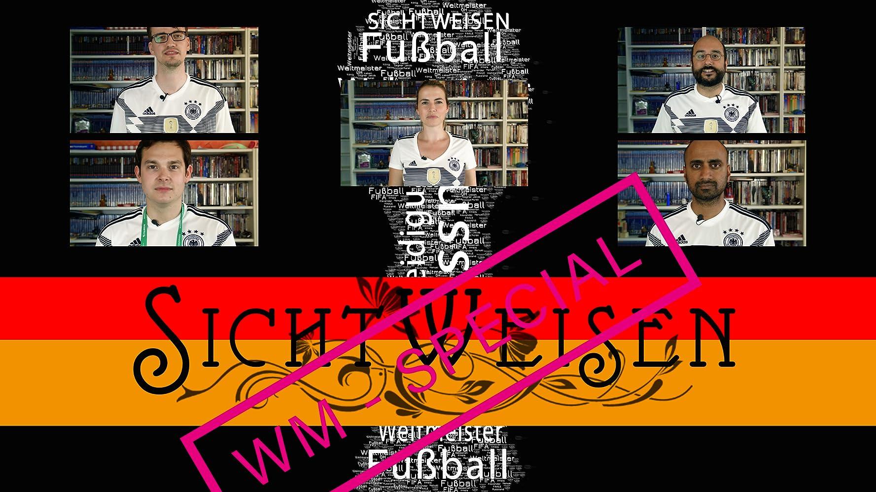 Fussball Ist Unser Leben Football Is Our Life 2018