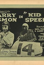 Kid Speed(1924) Poster - Movie Forum, Cast, Reviews