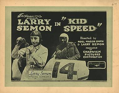 Kid Speed USA