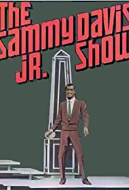 The Sammy Davis, Jr. Show Poster