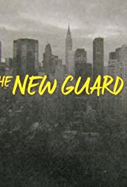 The New Guard Poster