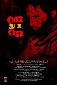 On and On in hindi 720p