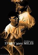 Every 3000 Miles