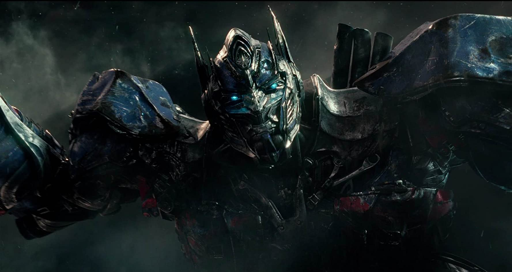 Peter Cullen in Transformers: The Last Knight (2017)