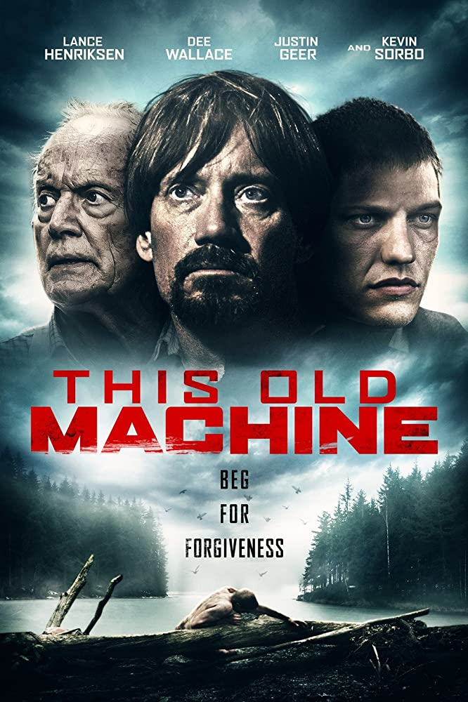 This Old Machine Movie Poster
