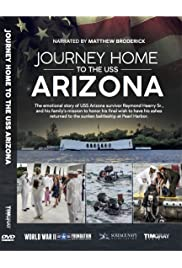 Jouney Home to the USS Arizona narrated by Matthew Broderick