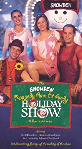 MP4 movie site for free downloads The Snowden, Raggedy Ann and Andy Holiday Show [mts]