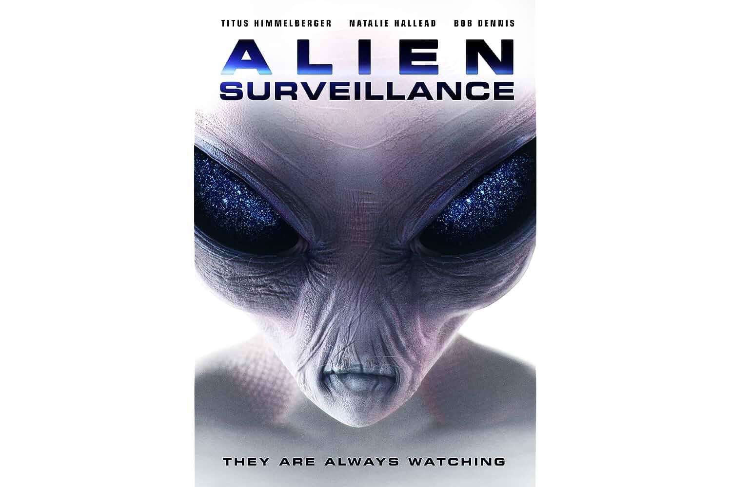 Alien Surveillance (2018)