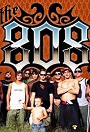 The 808 Poster