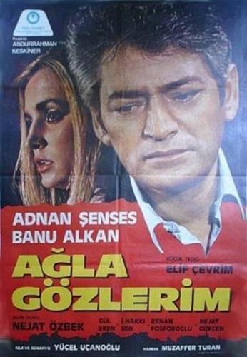 Agla gözlerim ((1981))