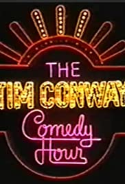 The Tim Conway Comedy Hour Poster